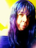 Violet femme - result!