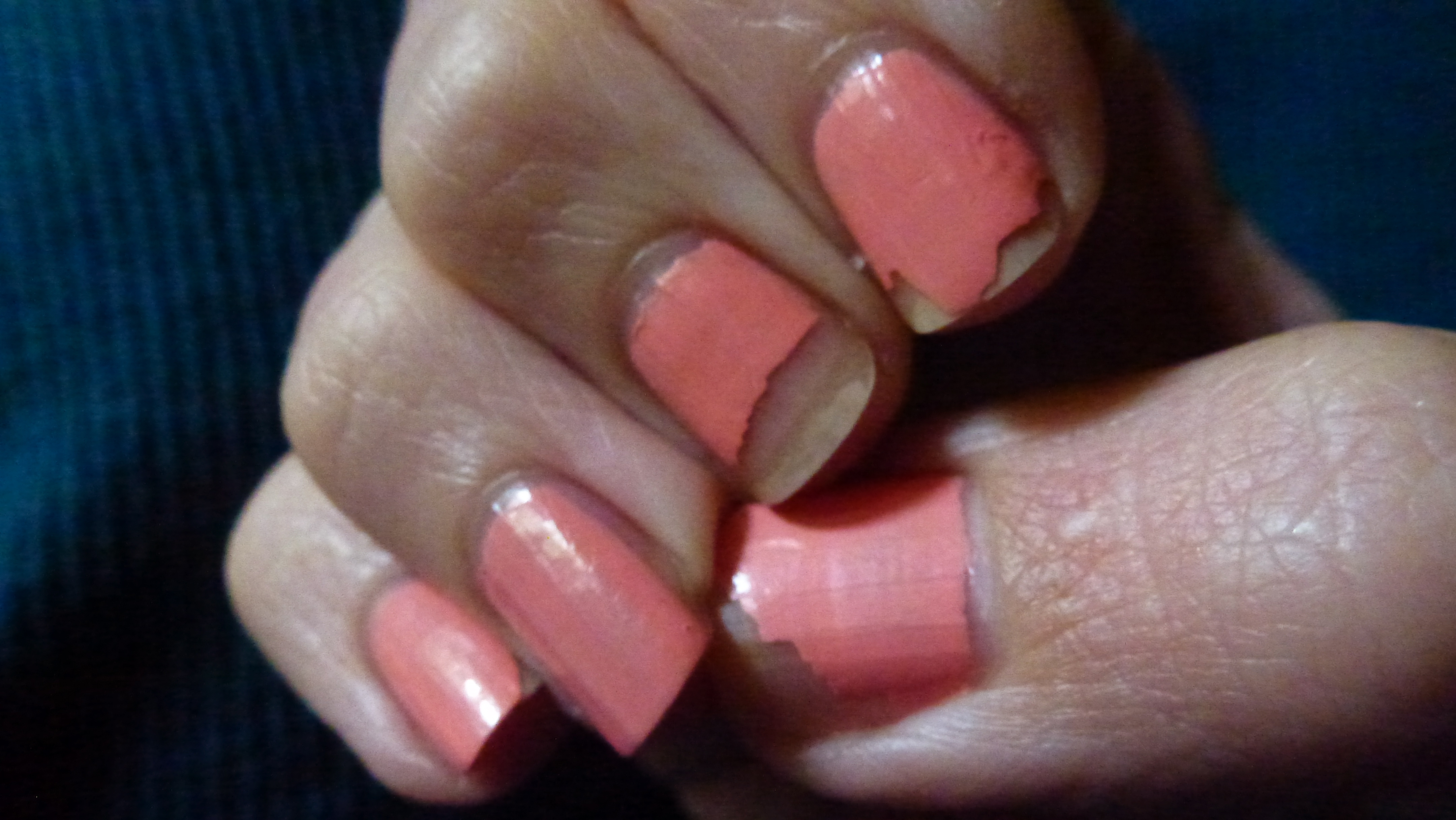 Best Nail Color For White Skin Hession Hairdressing