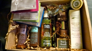 Souk Souk Beauty Box Contents