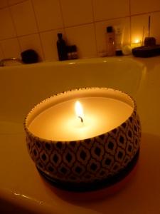 M&S Moroccan Escape Candle