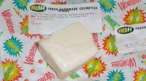 KUSH Aromaco solid deodorant