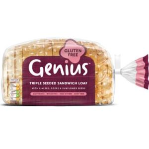Genius Bread