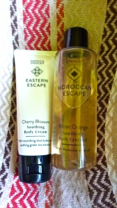 M&S Global Escape Moroccan  Eastern