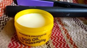 Mason's Dog Oil