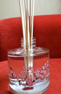 Marks & Spencer Global Escape Cherry Blossom Fragranced Diffuser
