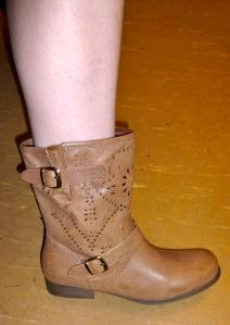 Cowboy boots, Primark