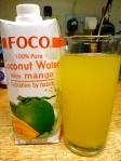 Foco Coconut Water withMango