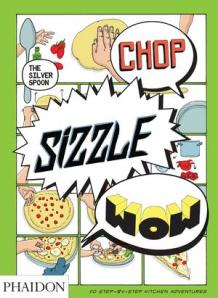 chop sizzle wow