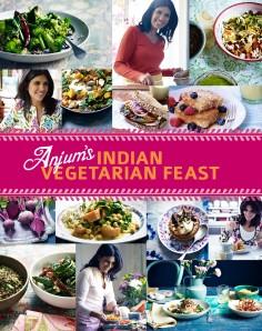 Indian-Vegetarian-Feast