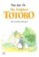 My neighbour Totoro The Art of