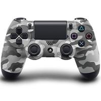 PS4 DualShock Controller Camo