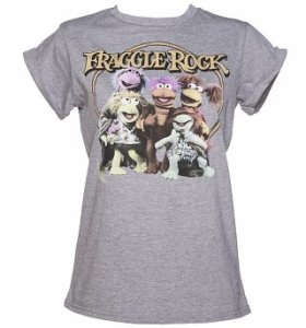 TruffleShuffle_com_Ladies_Fraggle_Rock_Gang_Rolled_Sleeve_Boyfriend_T_Shirt_19_99_1-320-400