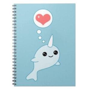 cute_narwhal_spiral_note_books-r3bbe416cba094e04bf7f072e8bfcfd41_ambg4_8byvr_324