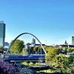 10 Reasons Why Manchester IsAce!