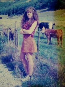 Me age 13 looking Au Naturael