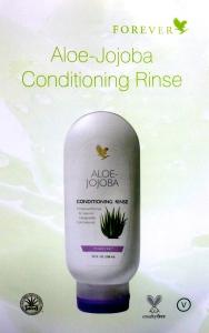 Aloe Hair Conditioner