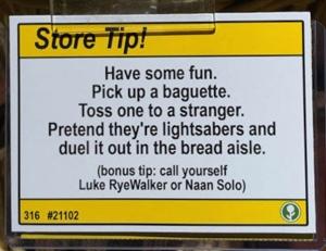 hilarious-prank-fake-shopping-tips-grocery-store-obvious-plant-jeff-wysaski-5
