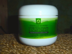 Insta Batural Stretch Mark & Scar Cream
