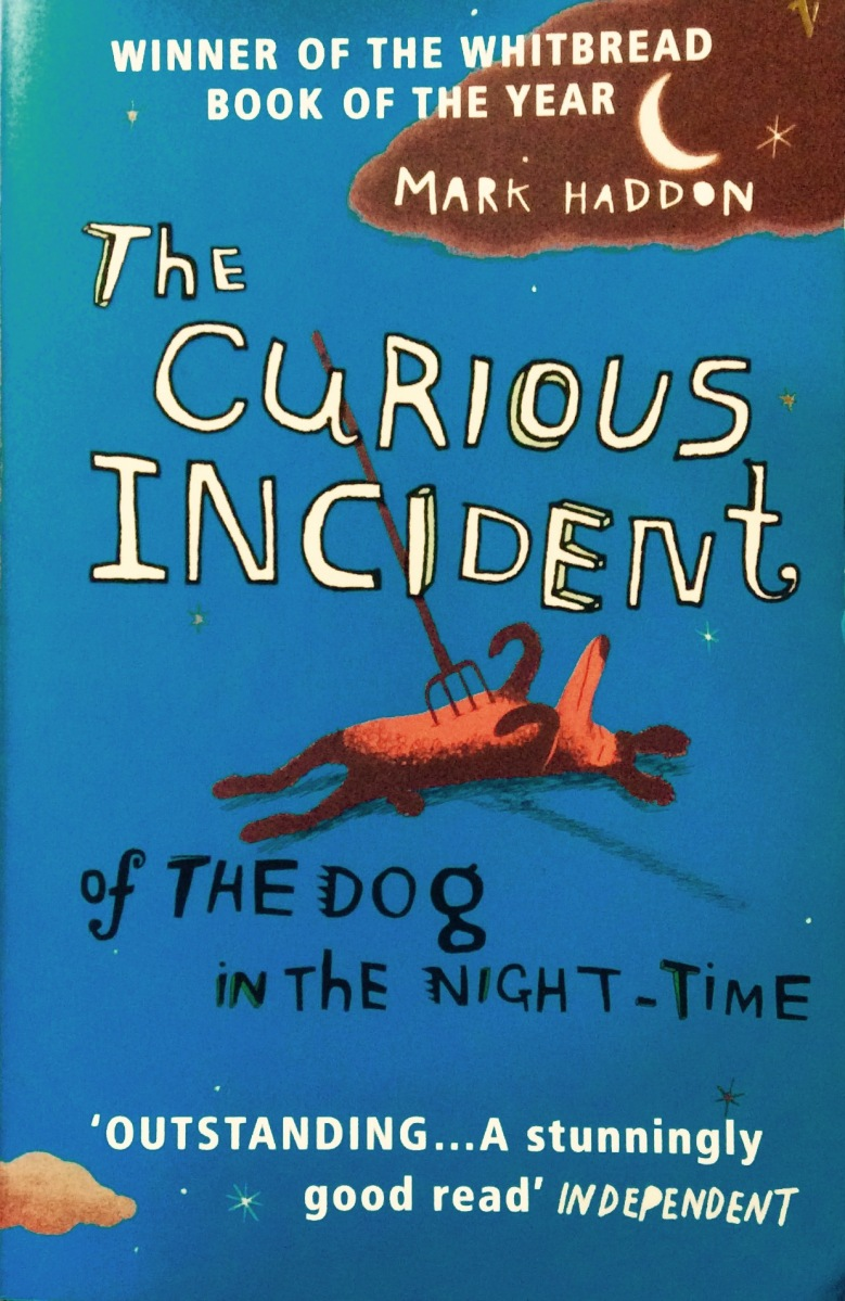 christopher boone hero the curious case of the dog in the night The curious incident of the dog in the night-time tells the story of a gifted boy called christopher boone he investigates the killing of a dog and in doing so has an adventure of self-discovery.