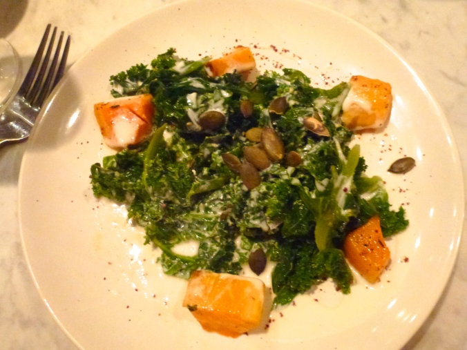 1847 Vegetarian Bistro review