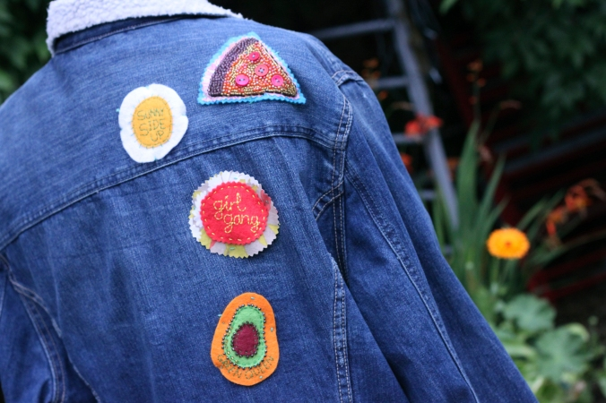 sew on patches 2
