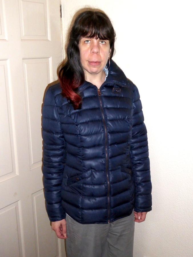 Puffa jacket review
