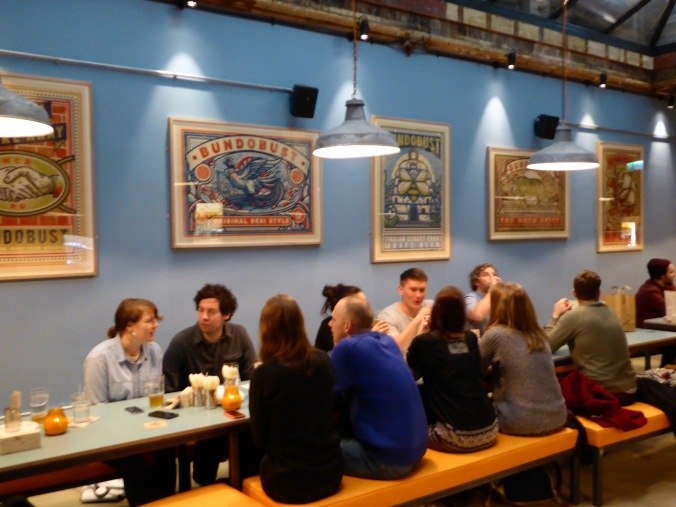 Bundobust Manchester review